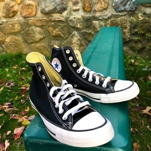 Chuck Taylor All Star Converse